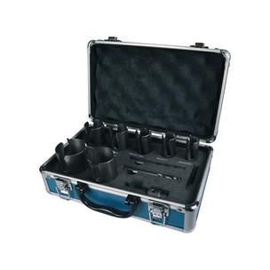 Makita D-51281 10 Piece TCT Holesaw Kit