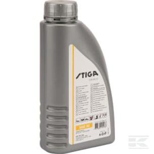 Stiga 0.6L 4 Stroke Engine Oil SAE for Mountfield/Stiga Mowers/Machines