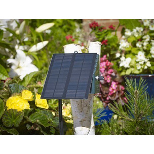 Irrigatia SOL-C24 SMART Weather responsive Solar automatic watering system