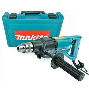 Makita 8406 Diamond Core Drill Rotary Percussion 850w 240V