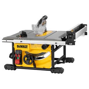 DeWalt DWE7485-LX 110V 210mm 1700W Compact Table Saw