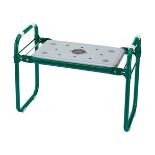 Draper GKS Folding Metal Framed Gardening Seat Or Kneeler