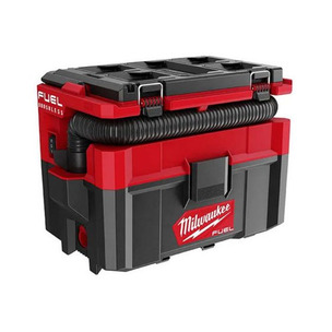 Milwaukee M18FPOVCL 18V Fuel Packout 7L Wet & Dry Vac Body Only