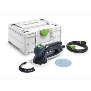 Festool 576033 RO 125 FEQ-Plus 240V 240V 125mm ROTEX Eccentric Sander