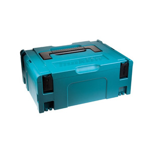 Makita 821550-0 396mm x 296mm x 157mm MAKPAC Type 2 Connector Case
