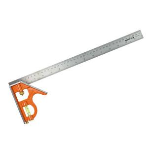 Bahco CS400 Combination Square 40cm / 16in / 400mm