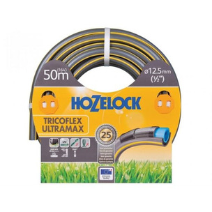 Hozelock 7950 Tricoflex UltraMax Anti-crush Hose 50m
