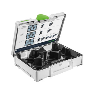 Festool SYS-STF-80x133/D125/Delta SYS3 M 112 T-Loc Systainer