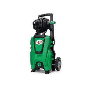 Turtle Wax TW135 135 bar 1800w High-Pressure Jet Washer Power Lance Detergent
