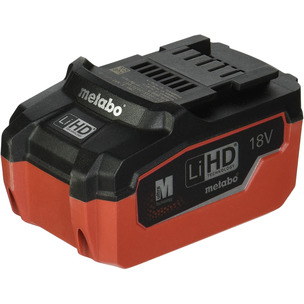 Metabo 625341000 18 V 6.2 A LIHD Battery