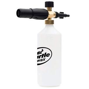 Turtle Wax TWSF1 Professional Snow Foam Spray Bottle With Brass Fitting