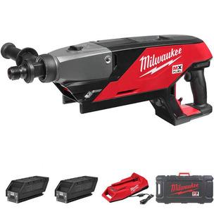 Milwaukee MXFDCD150-302C 100mm Diamond Core Drill
