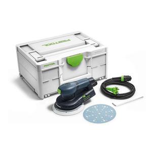 Festool ETS EC 150 240v 3mm Eccentric Sander