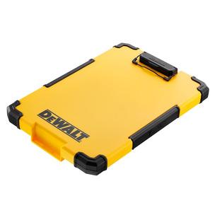 DeWalt DWST82732-1 LED Clipboard T-STAK