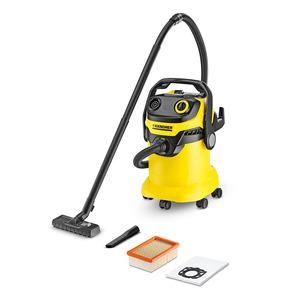Karcher WD5 Multi Purpose Vacuum