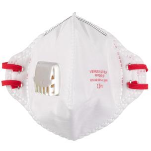 Milwaukee 4932478801 FFP2 Foldable Respirator - 15 Pack