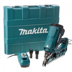 Makita GN900SE 90MM Cordless Gas Framing Nailer