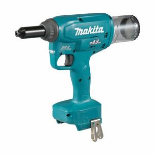 Makita DRV150Z 18V LXt Brushless Rivet Gun (Body Only)