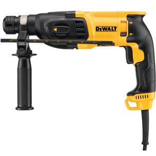 DeWalt D25133K SDS Plus 3 Mode Hammer Drill 800w 240v