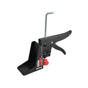 Trend D/CLAMP/A Door Clamp 55mm Capacity (Ratchet Type)