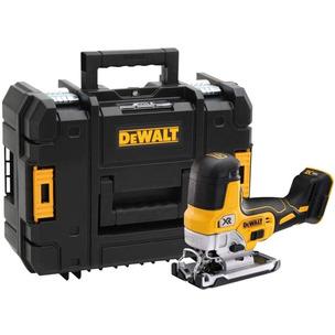 DeWalt DCS335NT 18V XR brushless grip jigsaw with Tstak case