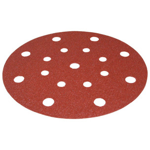 Festool 575188 Sanding discs - STF D150/16 P80 RU2/50