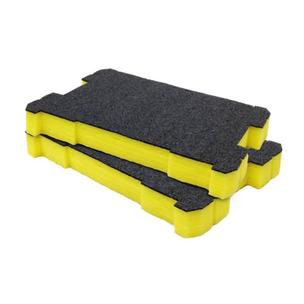 Shadow Foam Dewalt TSTAK Box Insert Twin Pack