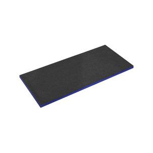 Sealey SF30B Easy Peel Shadow Foam Blue/Black 1200 x 550 x 30mm
