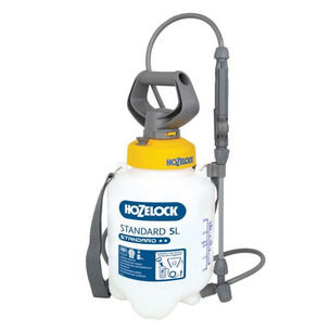 Hozelock 4230 5L Litre Killaspray Multipurpose Pressure Sprayer Washer