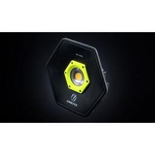 Unilite SLR-6000 - Powerful LED Worklight + Powerbank