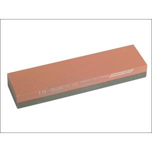 India INDIB8 IB8 Bench Stone 200mm x 50mm x 25mm - Combination