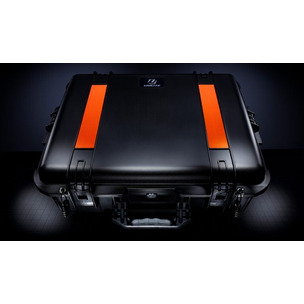 Unilite UC5520 Black 47.7L Ultra Tough Waterproof Hard Case