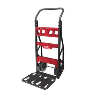 Milwaukee PACKOUT 2 Wheeled Cart/Trolley - 4932472131