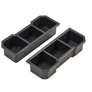 Milwaukee 4932478299 Packout Large Box/Trolley Tote Tray
