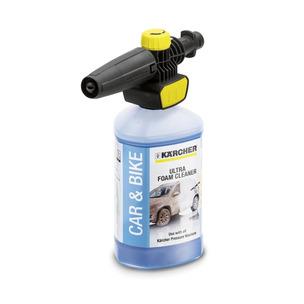 Karcher FJ 10 Connect n Clean Foam Nozzle & Car Shampoo Kit