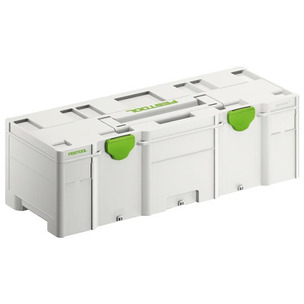 FESTOOL 204851 SYSTAINER SYS3 XXL 337