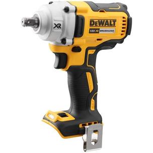 "Dewalt DCF894HN 18v XR High Torque Brushless Compact Impact Wrench 1/2"" Hog Ring"