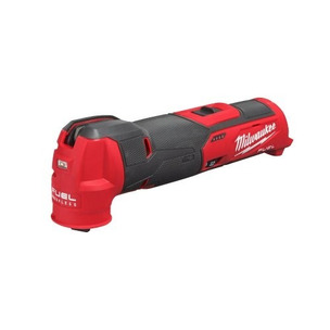 Milwaukee M12FMT-0X 18V Fuel Brushless Multi-Tool with Case (Body Only)