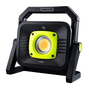 Unilite CRI-3250 COB LED Rechargeable Work Light, 30 W, 11.1 V