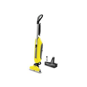 Karcher FC5 240v 460w Hard Floor Cleaner Set