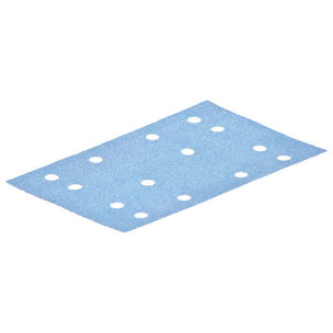 Festool 497124 Abrasive sheet - STF 80x133 P240 GR/100