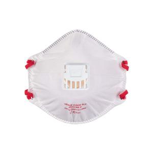 Milwaukee 4932471906 FFP3 Respirator with Valve 10pc