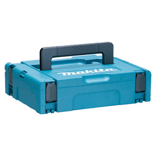 Makita 821549-5 MAKPAC Type 1 Connector Case 396mm x 296mm x 105mm