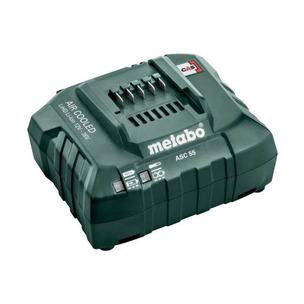 METABO 627045000 ASC 55 12V / 18V / 36V CAS DIAGNOSTIC AIR COOLED CHARGER