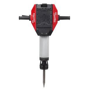 MILWAUKEE MXFDH2528H-601 MX FUEL 25Kg Hammer with 1 x 6ah Battery