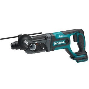 Makita DHR241Z 18V LXT SDS Plus Rotary Hammer Drill (Body Only)