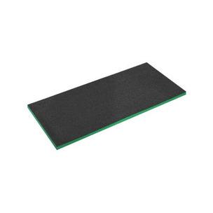 Sealey SF30G Easy Peel Shadow Foam Green/Black 1200 x 550 x 30mm