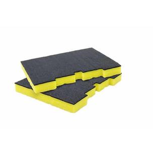 Shadow Foam Dewalt TSTAK Drawers Insert Twin Pack