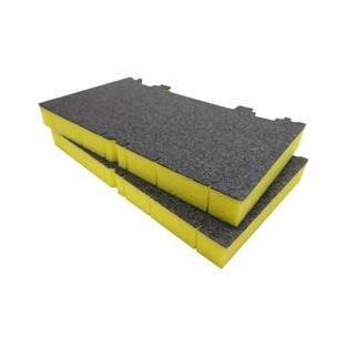 Shadow Foam DeWalt ToughSystem Foam Insert DS150/300