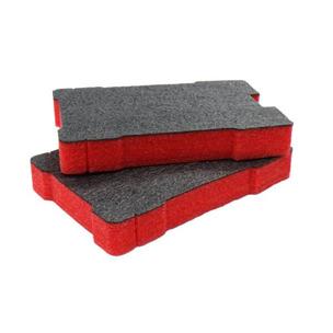 Shadow Foam Milwaukee Packout Compact Organiser Insert Twin Pack